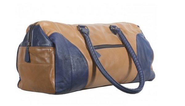 Вариант женской сумки в ручную кладь 4