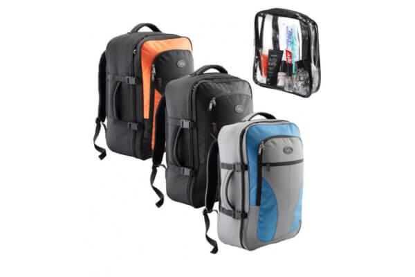 Рюкзаки для взрослых