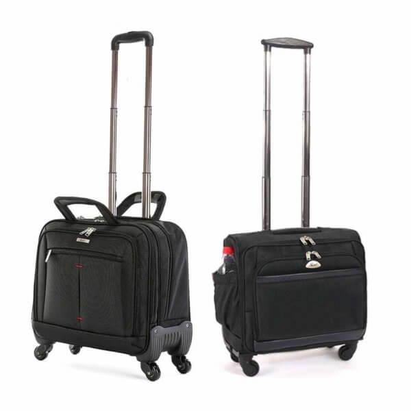 Пример рюкзака на колесах