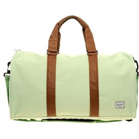 Вариант женской сумки в ручную кладь 2